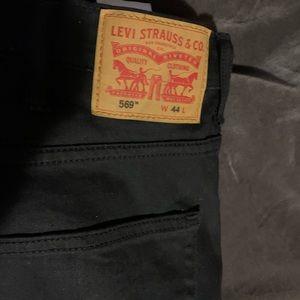 Levi's 569 Shorts Men's